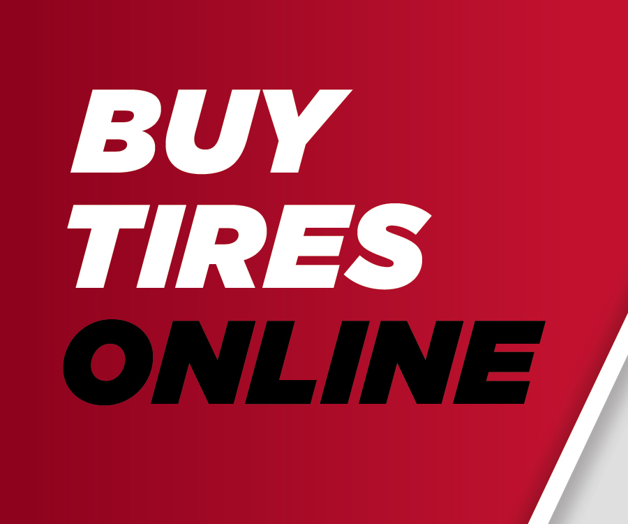 Purchase Tires Today!