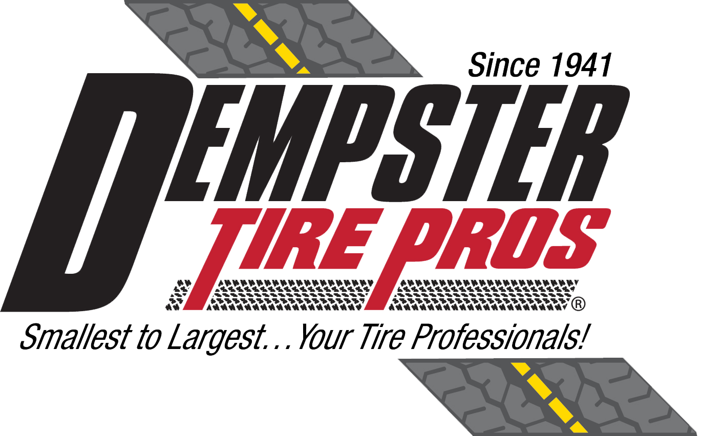 Welcome to Dempster Tire Pros!